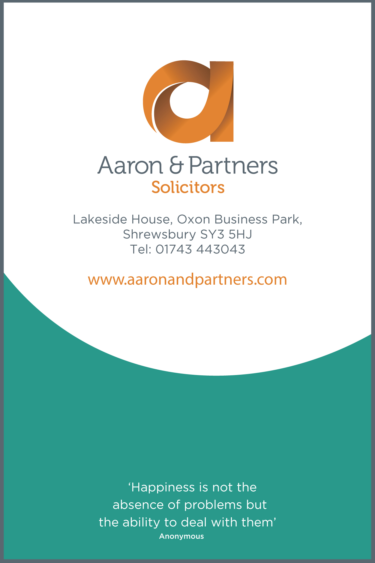 http://www.aaronandpartners.com