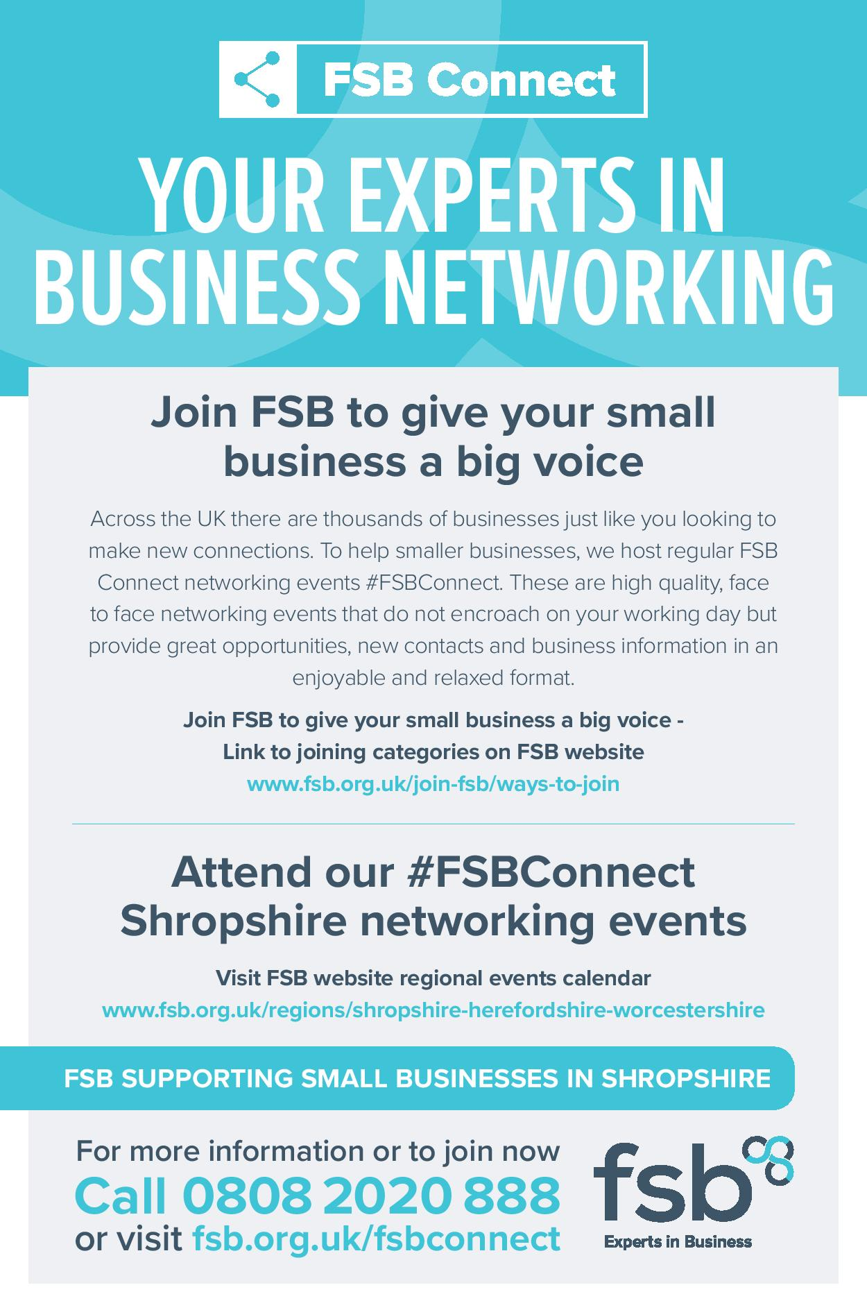 http://www.fsb.org.uk/fsbconnect